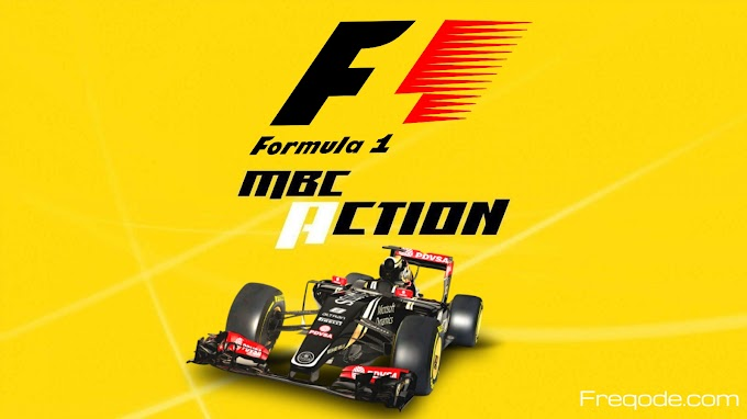 MBC Action - Formula 1 Broadcast 2019 - Free