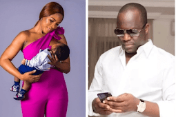 Baby Mama, Linda Ikeji Has A Grown Up Son! – Her Employee Alleges