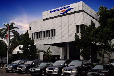 Lowongan Kerja Besar-Besaran PT Ferry ASDP Membutuhkan Calon Tenaga Baru Untuk Menempati 23 Posisi Staff Penerimaan Seluruh Indonesia