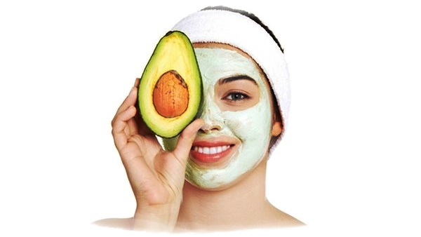 Benefits of Avocado Fruit for Health Face