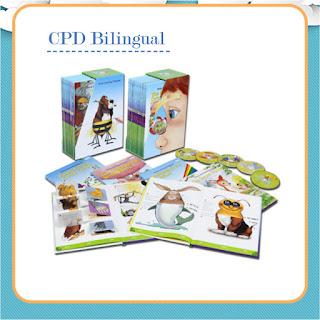 Cakrawala Pengetahuan Dasar (CPD)