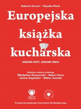"""""""Europejska Książka Kucharska"""""""