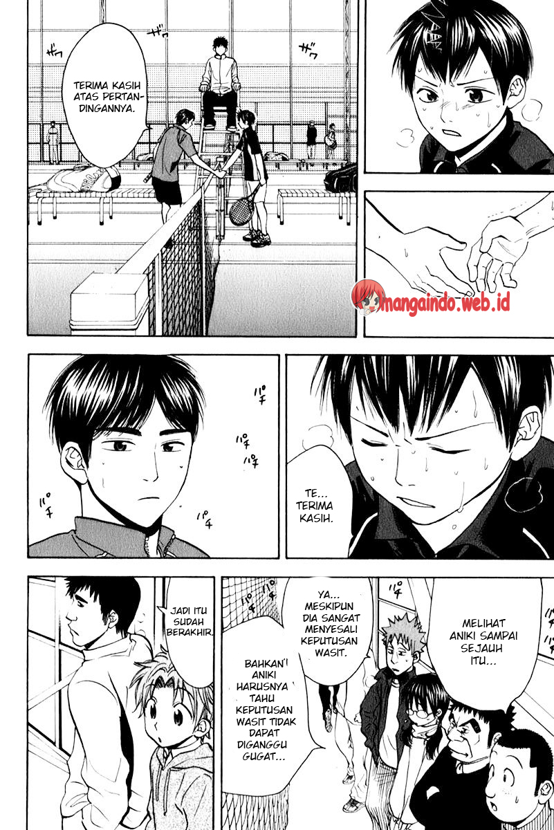 Komik baby steps 066 - chapter 66 67 Indonesia baby steps 066 - chapter 66 Terbaru 5|Baca Manga Komik Indonesia