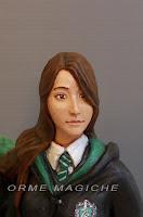 idea regalo compleanno appassionato harry potter statuetta personalizzata orme magiche