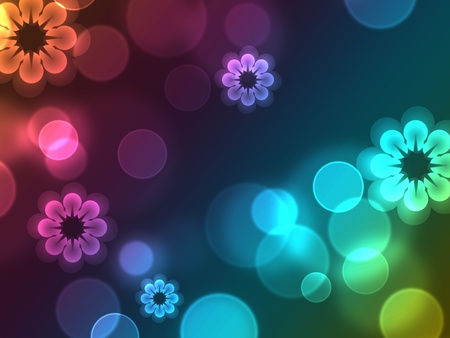 cool wallpapers: cool Flowers