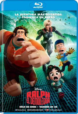 Wreck-It Ralph [Latino]