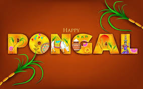Happy Pongal Images Free