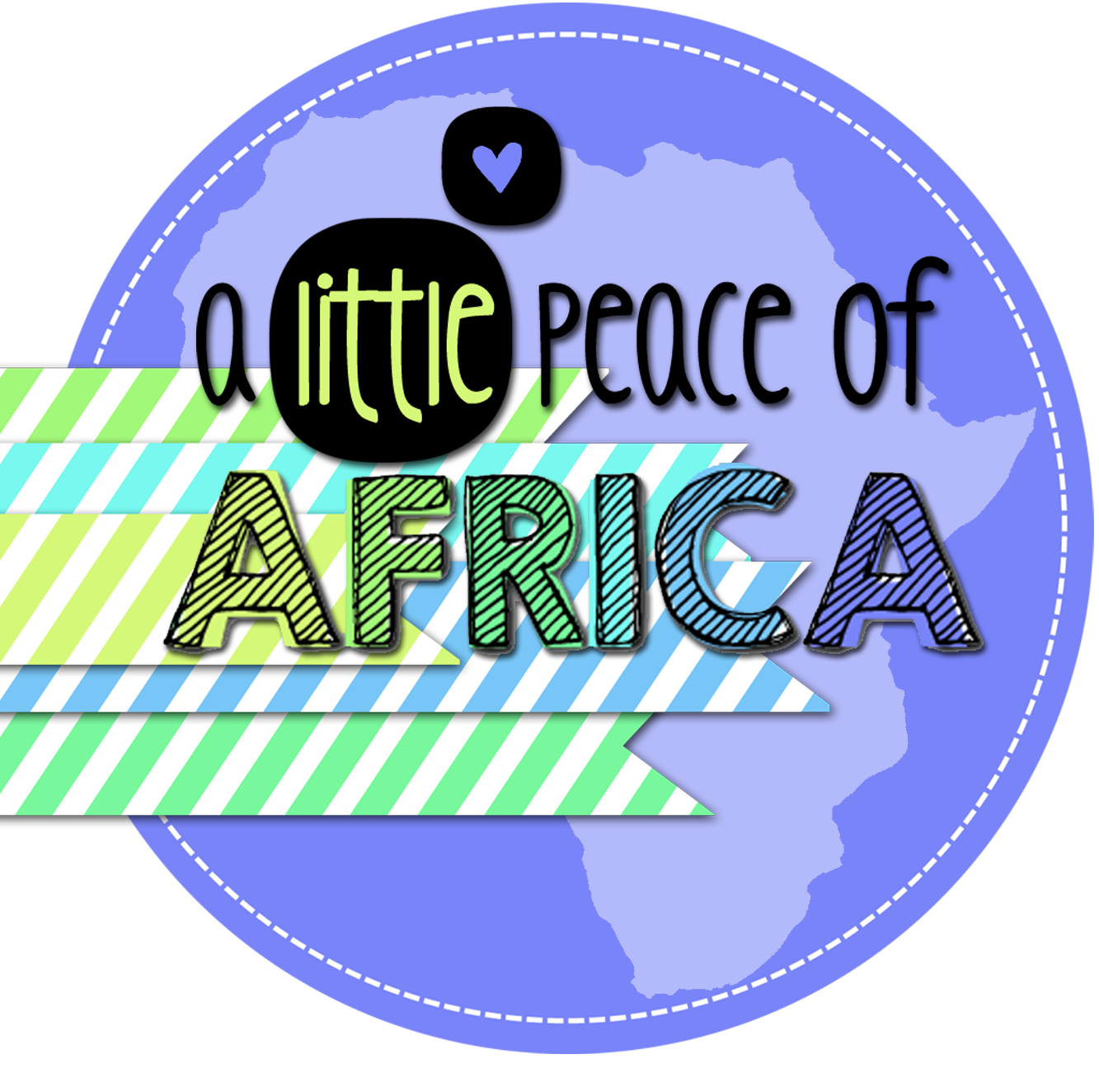 A LITTLE PEACE OF AFRICA