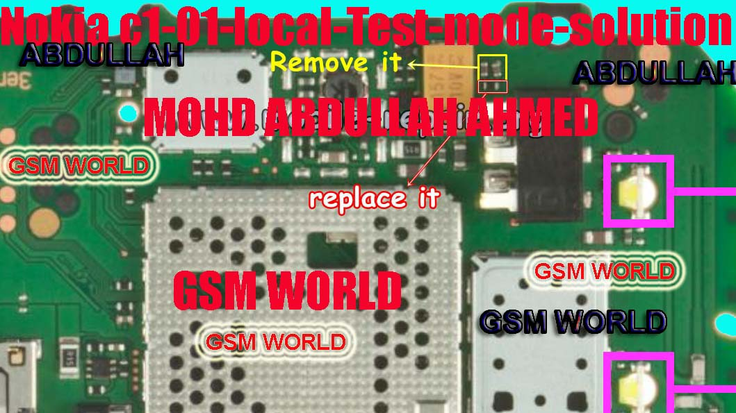 nokia c1-01 local-mode-test-mode-solution - hello-gsmplus