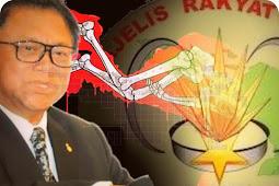 Majelis Rakyat Papua (MRP) Minta Oesman Sapta Odang Perjuangkan Masalah Papua