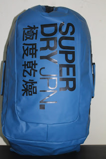 HYPERGEAR SUPERDRY - Travel Bag