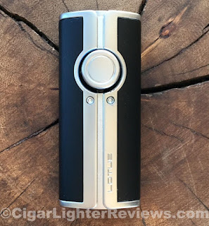Lotus L29 Monarch Lighter Review