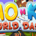 Mo N Ki World Dash Makes Its Way To Google Play