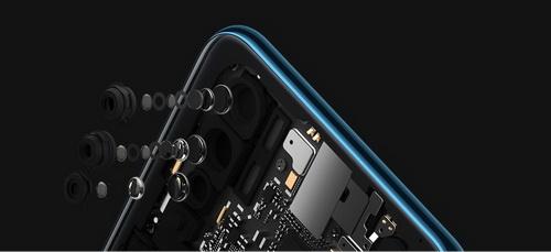 Review Kamera Utama Vivo S1