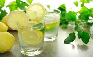 10 Manfaat Ajaib Air Lemon Bagi Kesehatan