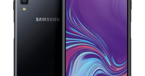 Samsung A7 SM-A750F Flash File Firmware Full Repair 4File Latest