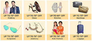 Amazon Great Indian Sale Best Products, Offers, Discount