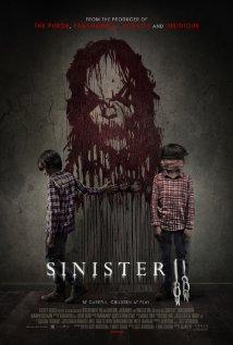 Nonton Sinister 2 (2015)