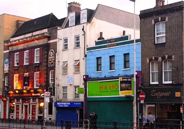 London Southwark