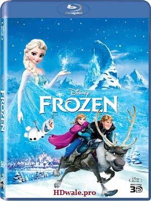 Frozen (2013) Movie Download 1080p & 720p BluRay