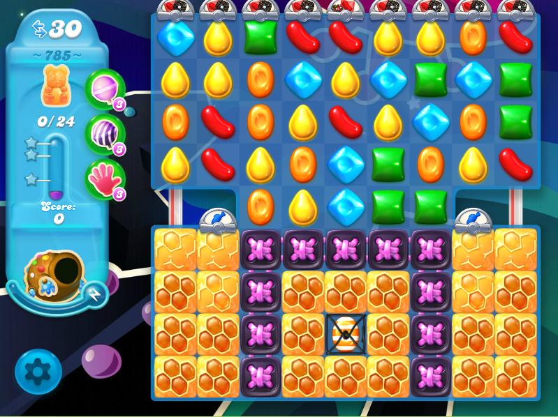 Candy Crush Soda 785