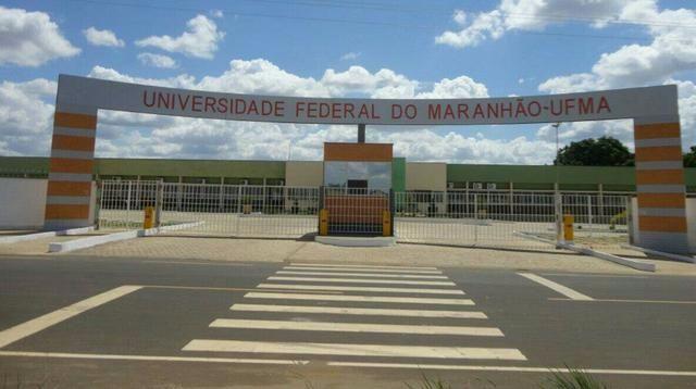 Denúncia de descaso na UFMA em São Bernardo - MA