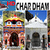 Chardham Yatra from Dehradun 10 days packages