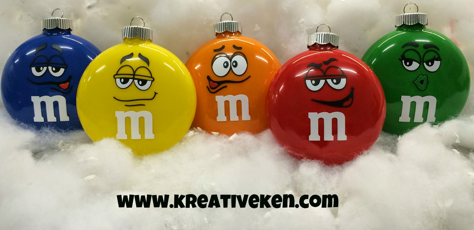 ORNAMENTS | Ken's Kreations