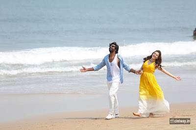 Chandamaama Raa Adi Raadu Veedu Maradu Movie Stills