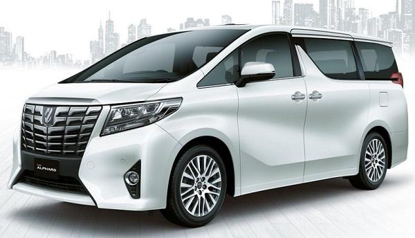 Toyota Alphard Versi 2018 Telah Hadir, Inilah Harga Dan Spesifikasi Terbarunya