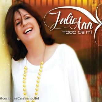 """Julie Ann Del Rio presenta """"Todo De Mí"""""""