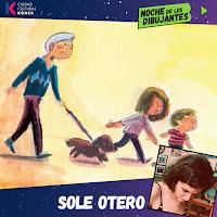 Sole Otero