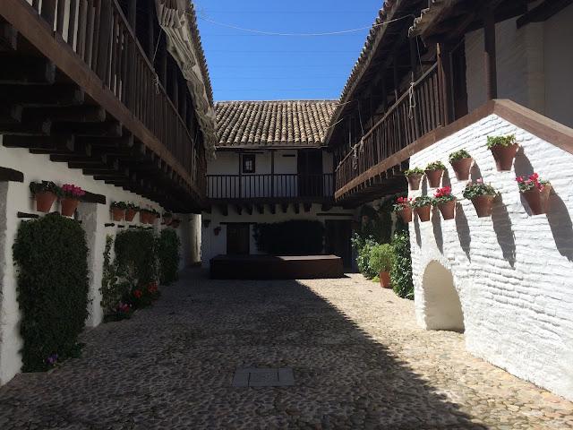 Córdoba, na Andaluzia