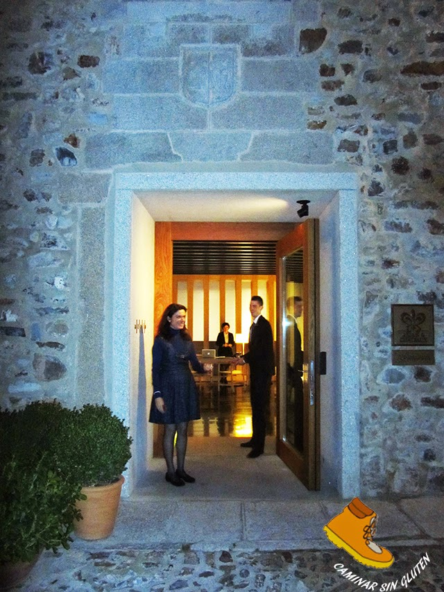 DIRECTORA HOTEL ATRIO CACERES