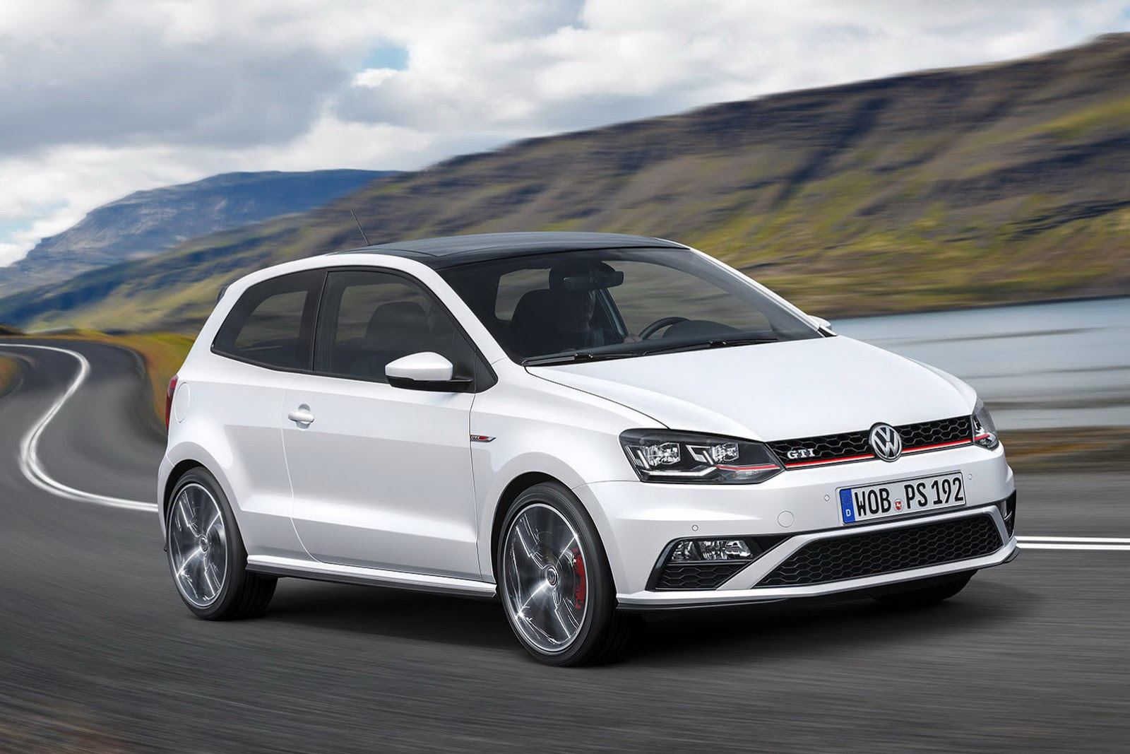 Used volkswagen citi alberton mitula cars - 2015 Vw Polo Gti Facelift Gets New 190ps 1 8l Turbo And Manual Gearbox