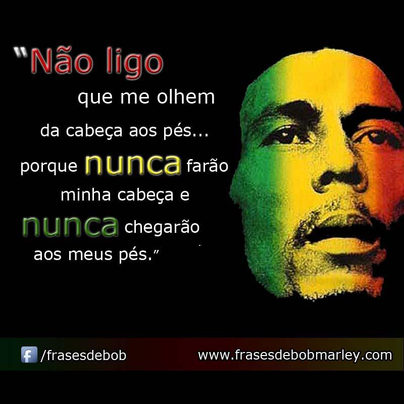 Frases Bob Marley Imagui