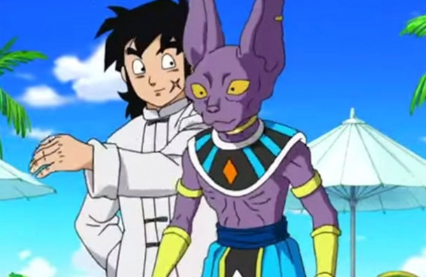 Dragon Ball Super 6