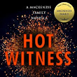 Book Review - HOT Witness (Hostile Operations Team #9.5) by Lynn Raye Harris