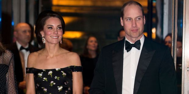 Are Duke and Duchess of Cambridge, William and Kate the new Brexit ambassadors?