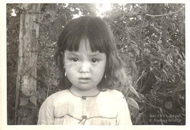 Girl Missing Vietnam, Quan Loi. Vietnam 1960s