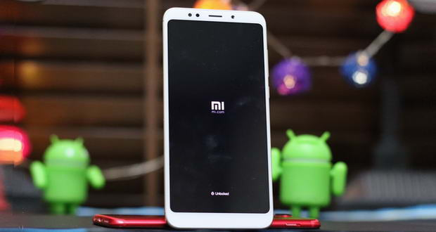xiaomi phones with android 9 pie