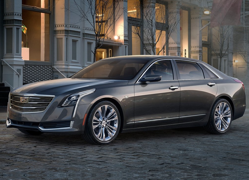 Top 3 Luxury Sedan Cars 2016: Top 15 Best-Selling Luxury Vehicles In America