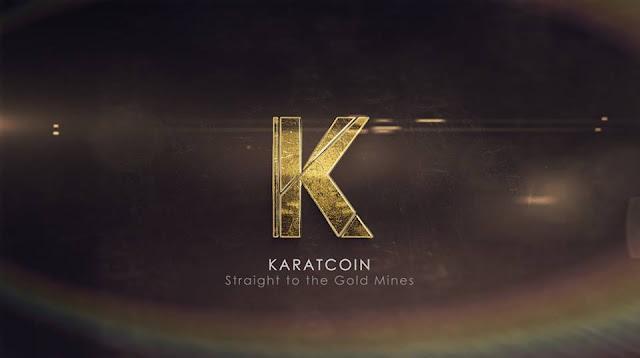 Karatcoin ICO