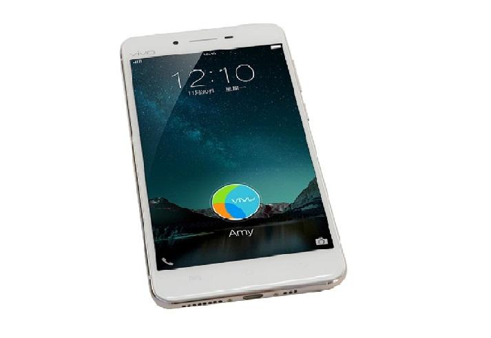Cara Flashing Vivo X6A 100% Sukses Mati total / Bootloop
