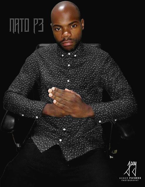 Nato P3 - Anjos e Demónios (Afro Trap)