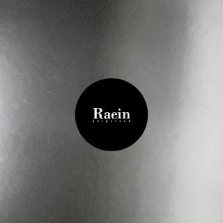 Raein - Perpetuum