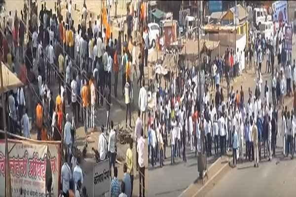 maharashtra-dalit-demand-action-against-maratha-called-maharashtra-bandh