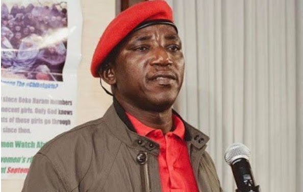 2019: What we will do if Buhari loses presidential election – Dalung