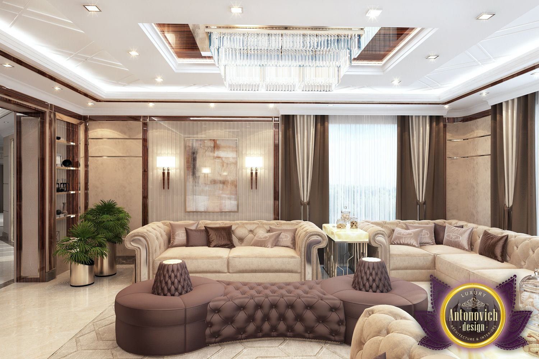 LUXURY ANTONOVICH DESIGN UAE: Home decor ideas from Luxury ...