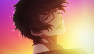 Aoharu x Kikanjuu Episode 12 Subtitle Indonesia [Final]